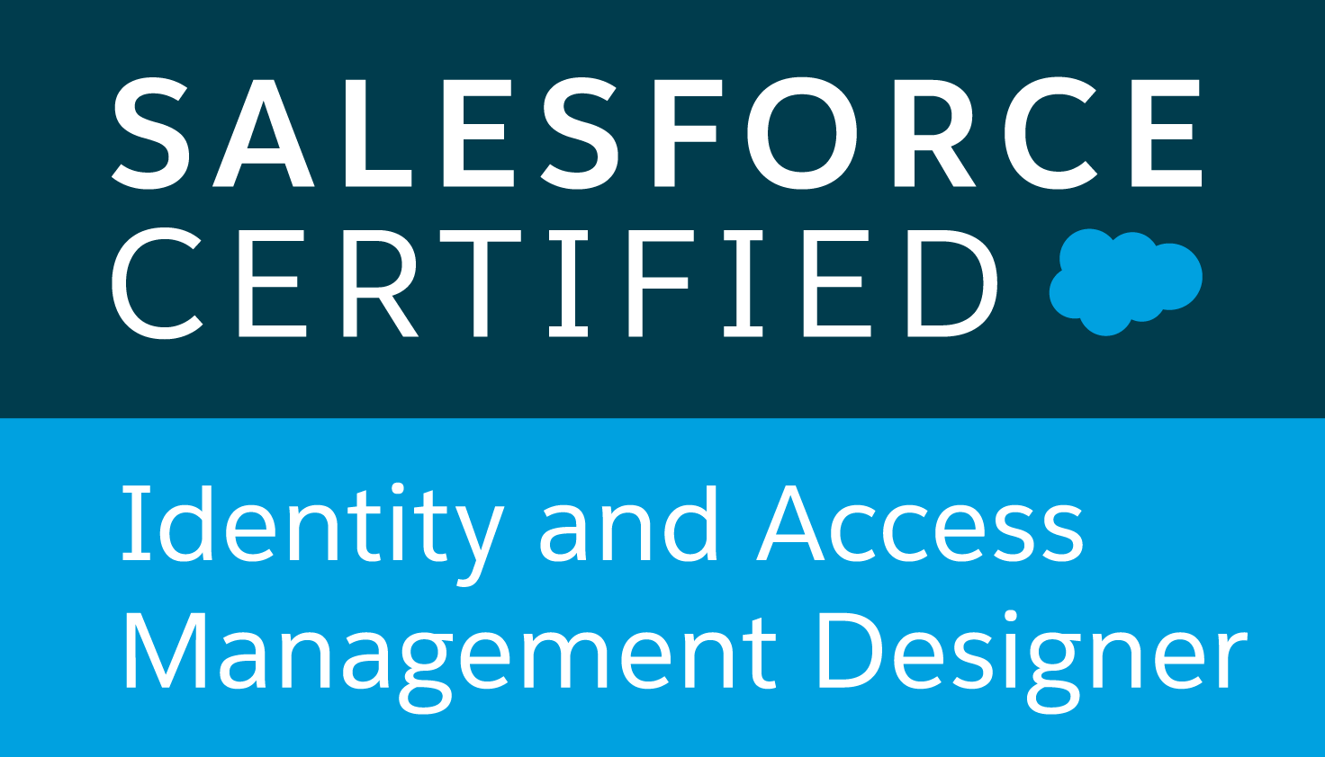 Certified Salesforce Identity and Access Management Designer